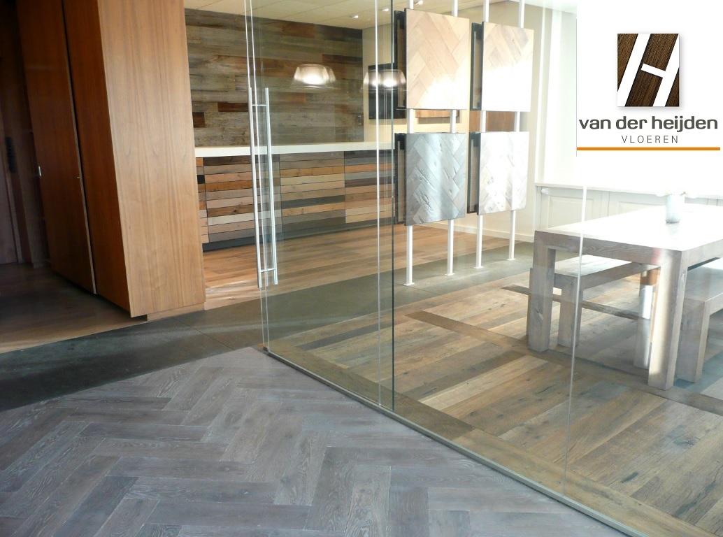 Nieuwe Houten Vloer : Oude en gebruikte houten vloeren van der heijden vloeren