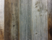 Appenines Barnwood Plank (mixed widths)