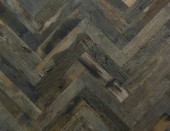Bordeaux Herringbone 70x350mm
