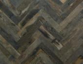 Bordeaux Herringbone 70x350mm