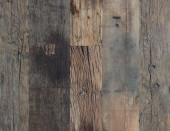 Bordeaux Plank (mixed widths, Lifetime Oak, Venasque)