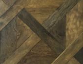 Cotswolds Louvre Panel Reclaimed Oak