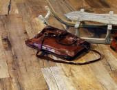 'Cotswolds Plank'  (Reclaimed Century-D Oak, Venasque)