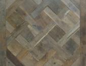 Cotswolds Reclaimed Oak