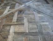 Cotswolds Versailles Panel Reclaimed Oak
