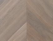 'Nanga Parbat coloured' Chevron 45°, Bespoke Elegance