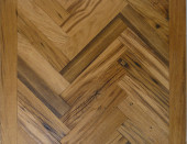 Provence Herringbone 70x350mm Osmo oiled