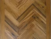 Provence Herringbone 70x350mm Osmo oiled