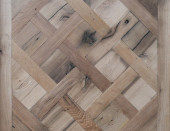 Provence (unfinished) Reclaimed Oak