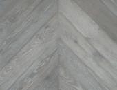 'St Andrews coloured' Chevron 45°, Bespoke Character