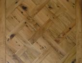 Stellenbosch (Osmo oiled) Reclaimed Oak