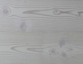 White Douglas Fir (Rustic, Coloured White)